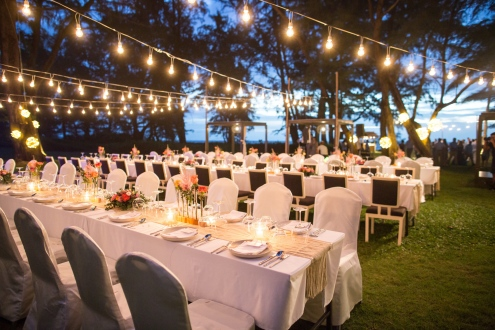 Wedding Photo at Sala Phuket by Phuket Photograper : Nindka Photography