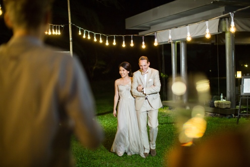 Wedding Photo at Sala Phuket by Phuket Photograper : Nindka Photography
