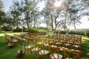 Destination Wedding at Sala Phuket, Phuket , Thailand